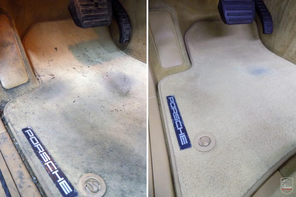 Poliranje automobila beograd, Detailing, poliranje auta, pranje motora, porsche poliranje