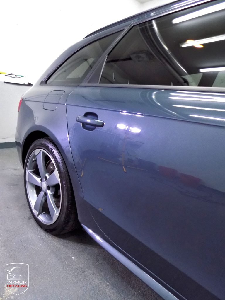 Poliranje automobila beograd, Detailing, poliranje auta, pranje motora, audi poliranje